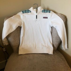 EUC Vineyard Vines Shep Shirt In Pastel Plaid